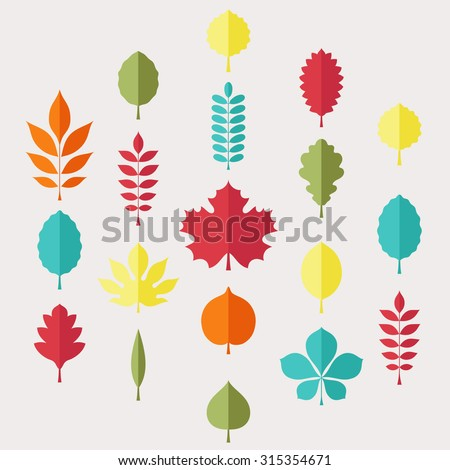 flat vector illustration