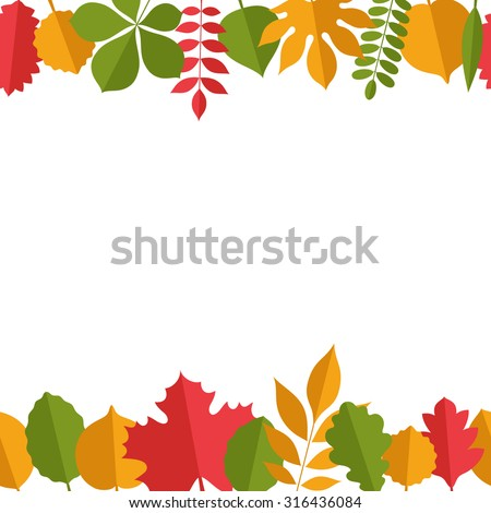 flat vector illustration  two