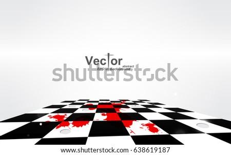 Free Vector Checkerboard - Download Free Vector Art, Stock Graphics ...