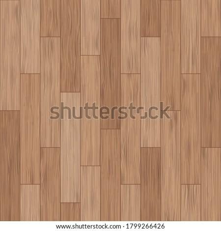 Flooring wooden seamless pattern. Floor wood parquet. Flooring wooden seamless pattern. Design laminate. Parquet rectangular tessellation. Floor tile parquetry plank. Hardwood tiles. Rectangles slabs