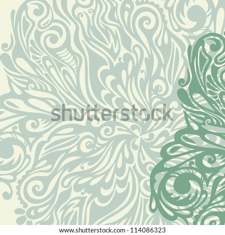 Style Model For Design Packs Patterns Fabric Wallpaper Web