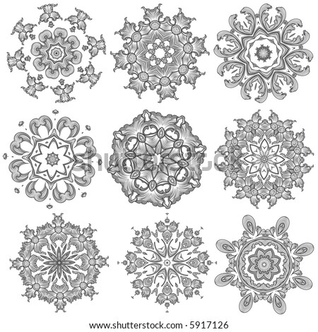 73 free patterns embroidery designs DMC cross stitch pattern