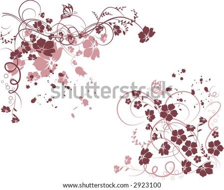 Анимашки Цветы, картинки Цветы