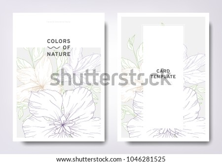 Chinese Wedding Template Illustration - Download Free Vector Art ...
