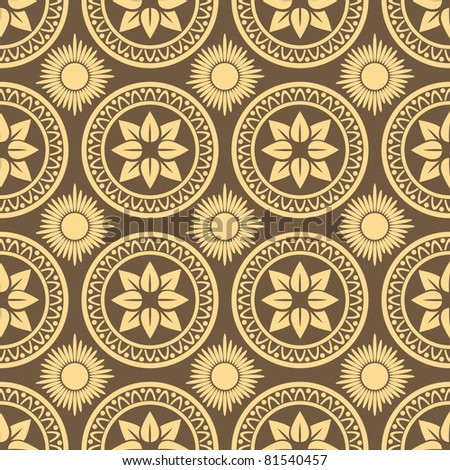 Textured Wallpaper on Wallpaper  Texture Royal  Baroque Style    81540457   Shutterstock
