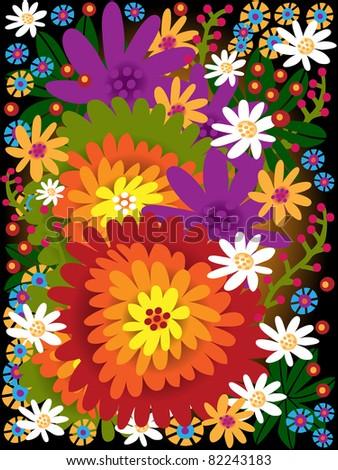 Plant, flowers & trees