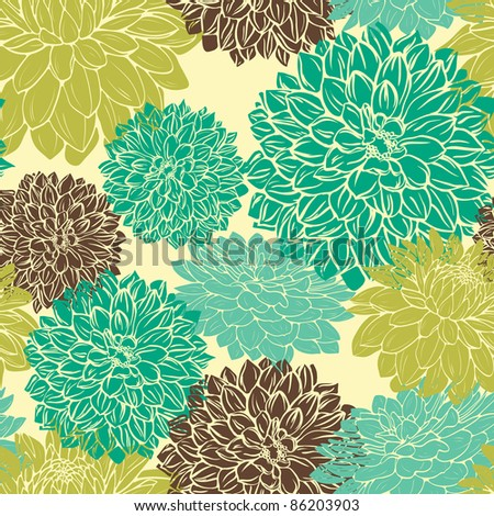 stock-vector-floral-seamless-pattern-could-used-for-fabric-textile-wrapping-paper