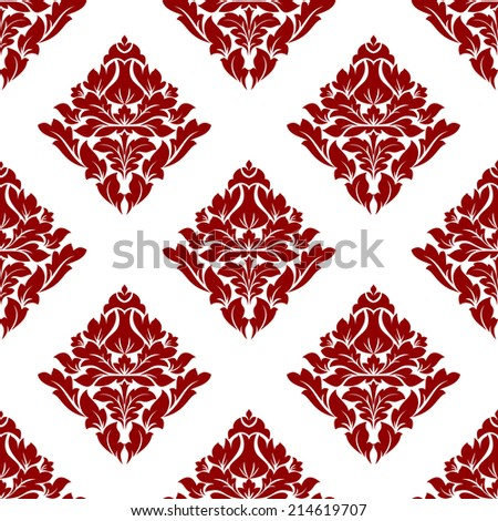 Maroon White Wallpaper With Maroon or Crimson or