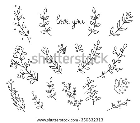 Free vector flourish download free vector art stock graphics images flourish swirl ornate decoration for pointed pen ink calligraphy style quill pen flourishes for stopboris Gallery