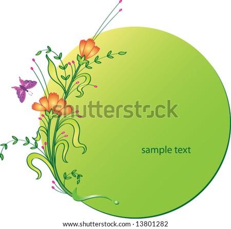 clip art borders flowers. clip art borders flowers. clip