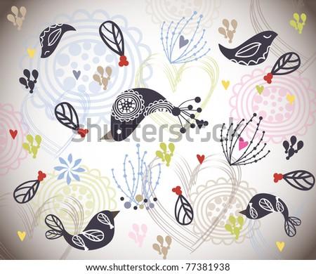 Bird Quilting Fabric Bird Quilting Patterns Quilt
