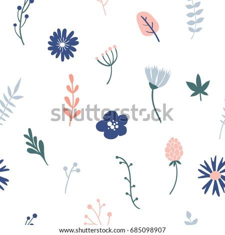 flower simple minimalistic