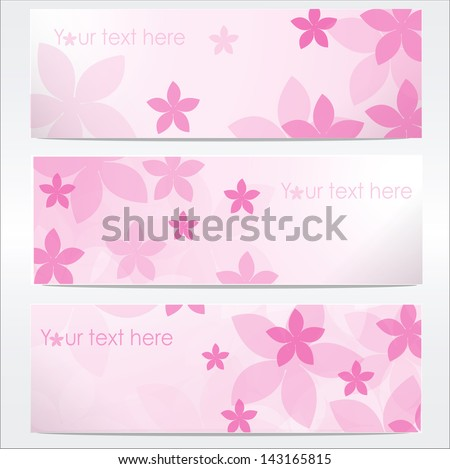 Flowers vector purple background. Wedding invitation card