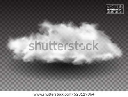 Realistic Cloud Free Vector Art - (240 Free Downloads)