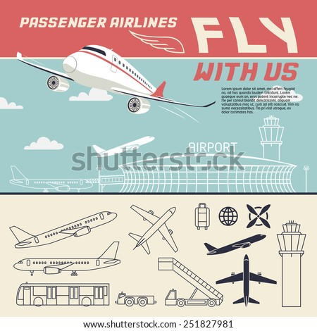fly with us airport and