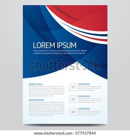 stock-vector-flyer-brochure-poster-annual-report-magazine-cover-vector-template-modern-blue-and-red