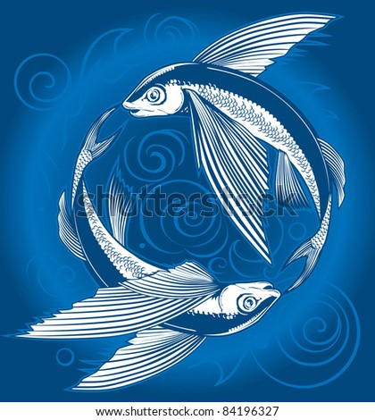Flying Fish Circle