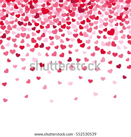 stock-vector-flying-heart-confetti-valentines-day-vector-background-romantic-love-vector-simple-texture
