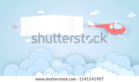 Coloring template with helicopter - Download Free Vector Art, Stock