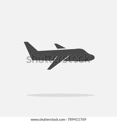 flying jet aero plane for