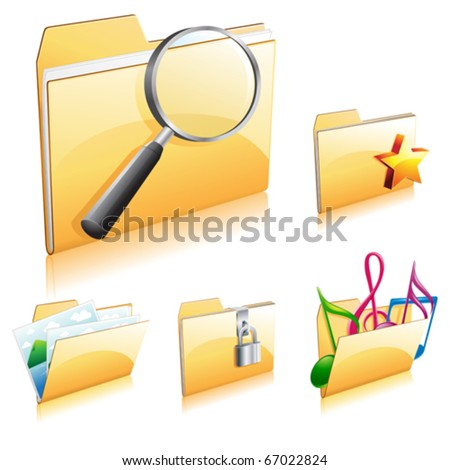 folder icon collection 2