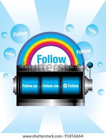 Follow Slot