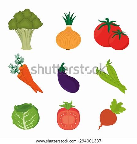Food design, vector illustration eps 10. #294001337
