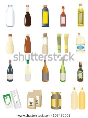 Food / Drink / Seasoning
