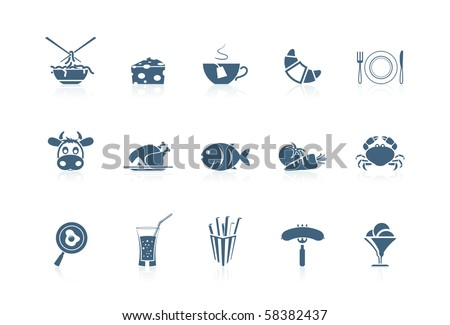 Food icons 2