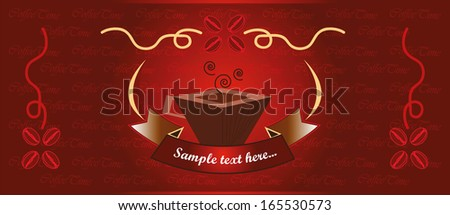 food packaging, coffee pack, fruit tea, hot drink label,coffee label,packaging,vector illustration useful for designing coffee packaging or coffee shop menu,cafe menu or