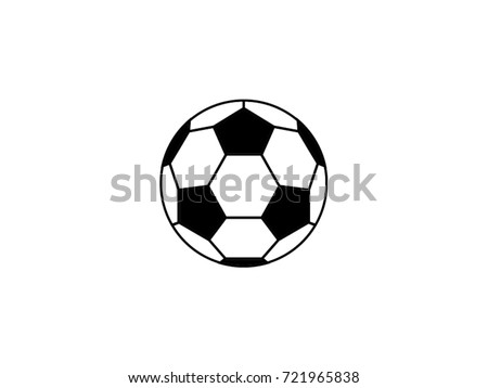 Soccer Ball - Download Free Vector Art, Stock Graphics & Images