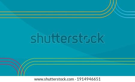 Football championship 2020 background vector stock illustration. 2020 Abstract background soccer or football texture. Poster Championship trend Wallpaper.