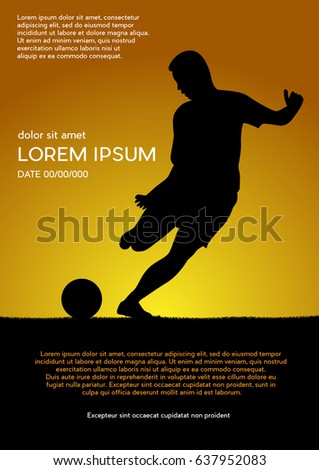 football competition tournament
