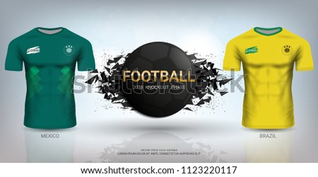 online store d01ee 794be Mexico World Cup Soccer Player - Download Free Vectors ...