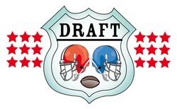 football draft icon