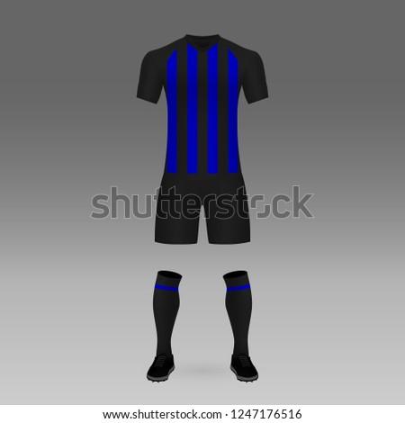 football kit inter milan  shirt