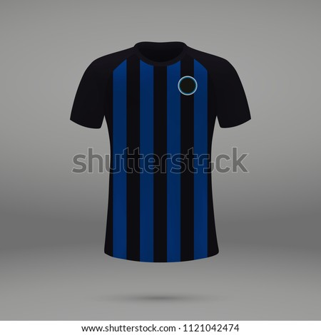 football kit inter 2018  shirt