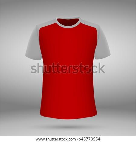 football kit of arsenal  t