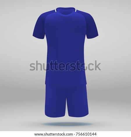football kit of chelsea  t