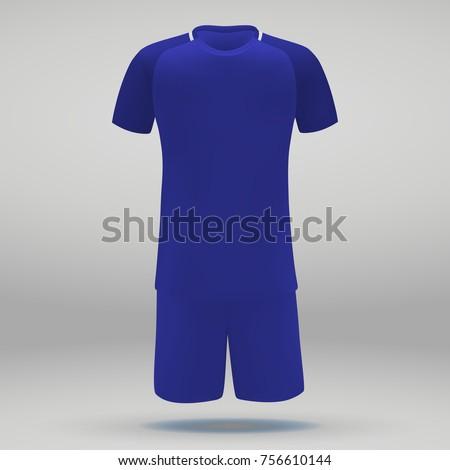football kit of chelsea  t
