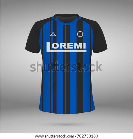 football kit of inter 2017 2018