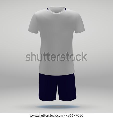 football kit of tottenham