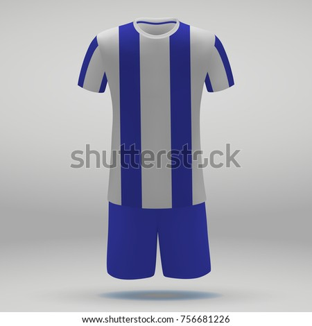 football kit porto  t shirt