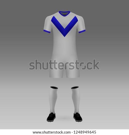 football kit velez sarsfield