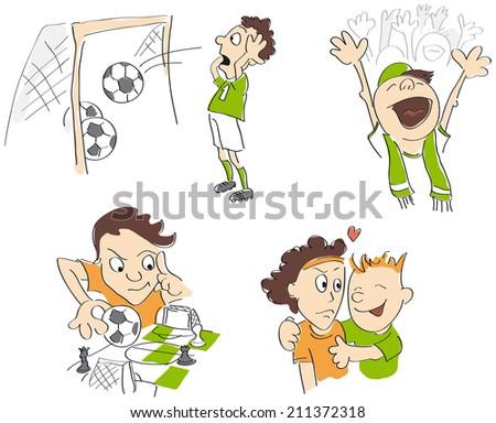 football   soccer funny