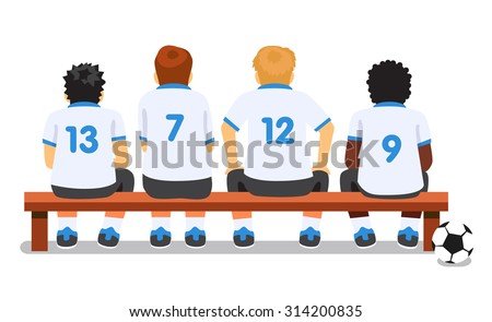 football soccer sport team