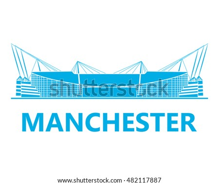 football stadiums manchester