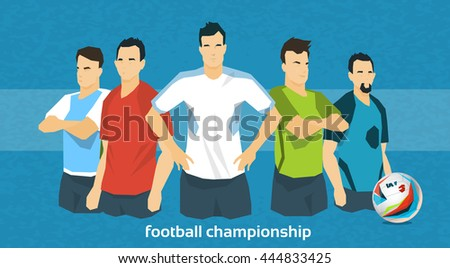 football team international