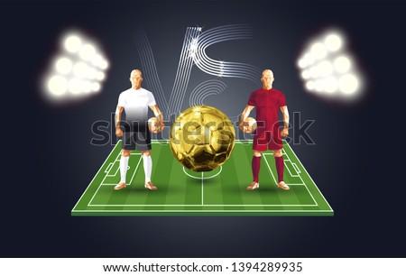 football  tottenham vs