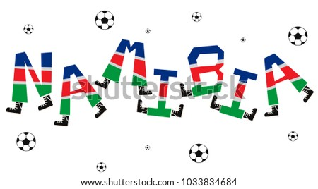 football world flag on funny